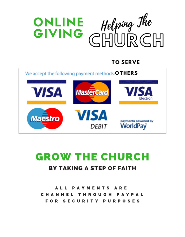 GIVING-